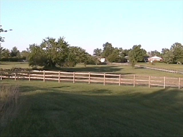Horse Fence Construction in South Carolina. Farm Fence Builders in